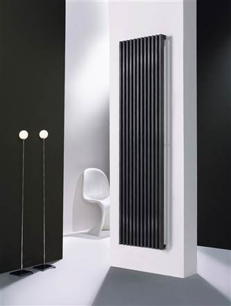 Vasco Design Radiatoren.Vasco Zana Vertical Radiator Www Warmrooms Co Uk