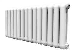 Vogue Mode II Horizontal Column Radiator CN027