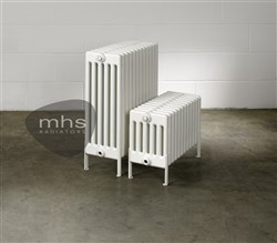 MHS Multisec Floor 6 column Radiator