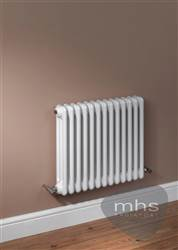 MHS Multisec Wall Electric Column Radiators
