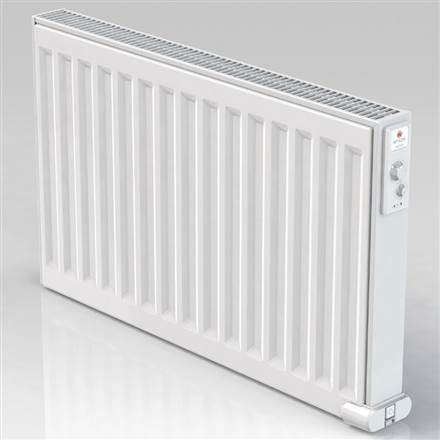 Myson finesse electric panel radiators for Myson decor