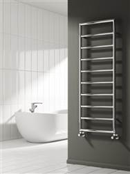 Reina Nardo Chrome Towel Rail