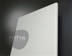 MHS Niva Soft Flat Panel Vertical Radiator