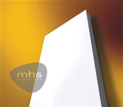 MHS Niva Flat Panel Vertical Radiator