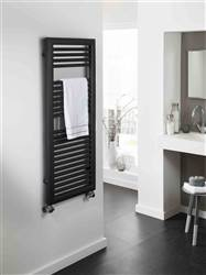 The Radiator Company Nova Designer Heated Towel Rail