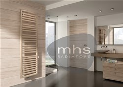 MHS Oddo Heated Towel Rail