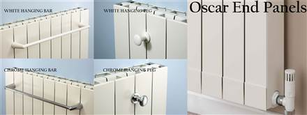 The Radiator Company Oscar Accessories