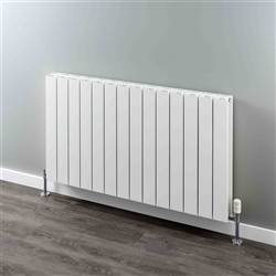 Supplies 4 Heat Paxton Horizontal Aluminium Radiator