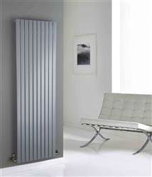 The Radiator Company Piano Single Vertical Radiator