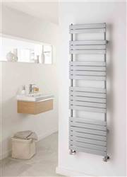 The Radiator Company Piano Towel Rail