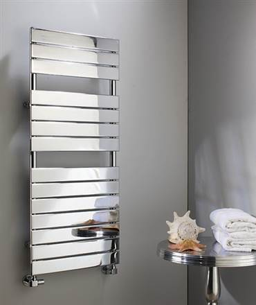 The Radiator Company Picchio Heated Towel Rail