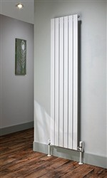 The Radiator Company Picchio Single Vertical Radiator
