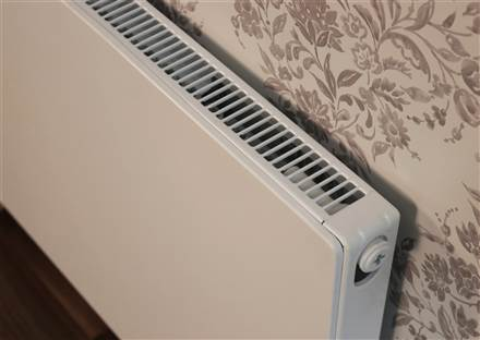 Ultraheat Planal Radiators 6PHS - 600mm High