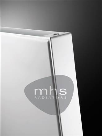 MHS Planatherm Vertical Type 22 Flat Panel Radiators