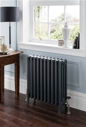 The Radiator Company Priory 2 Column Cast Iron Radiator