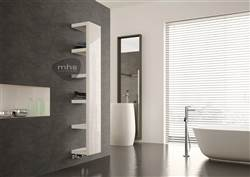 Irsap Quadra Vertical Electric Designer Radiator