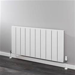 Supplies 4 Heat Radcliffe Horizontal Aluminium Radiator