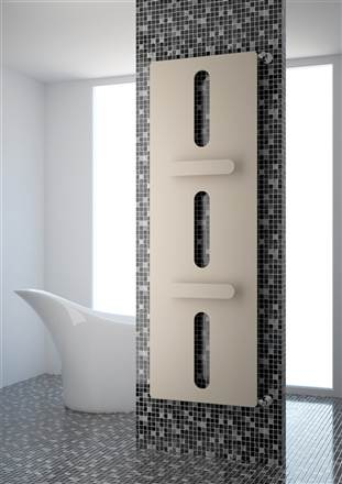 Hotech Cayuga Electric Vertical Radiator