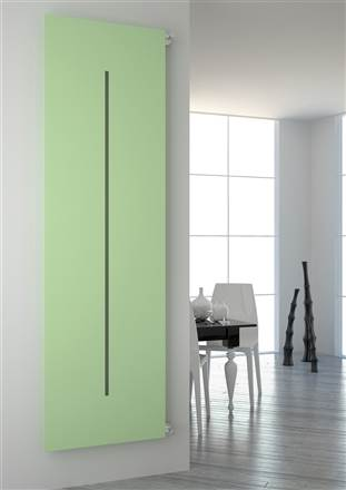 Hotech Calusa Electric Vertical Radiator