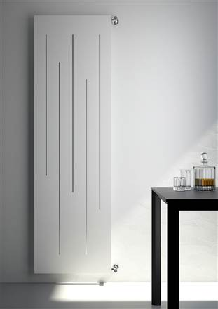 Hotech Cocopa Electric Vertical Radiator