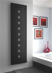 Hotech Iowa Electric Vertical Radiator