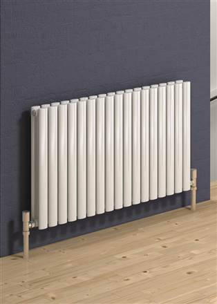Reina Neva Single Horizontal Radiator