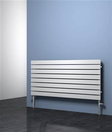 Reina Rione Single Radiator