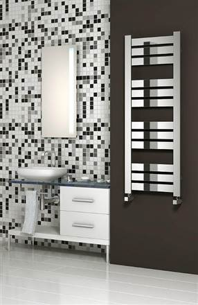 Reina Riva Heated Towel Rails