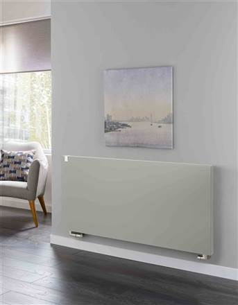 The Radiator Company Relax Horizontal Designer Radiator
