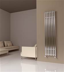 SBH ST901V Tubes Vertical Stainless Steel Radiator