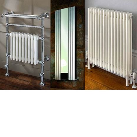 Warm Rooms Radiator and Towel Rail Search