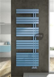 MHS Soul Designer Heated Towel Rail