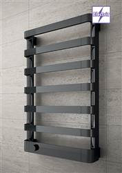 The Radiator Company Step Electric Designer Heated Towel Rail