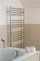 JIS Sussex Adur electric towel rail