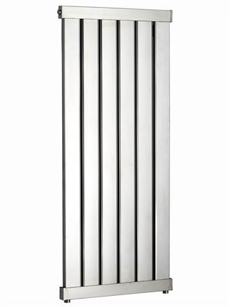 JIS Sussex Arun Stainless Steel Radiator