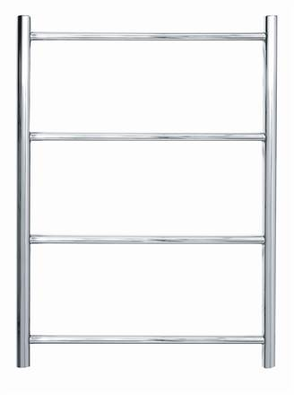 JIS Sussex Rusper straight heated towel rail