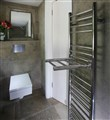 JIS Sussex Ouse electric towel rail