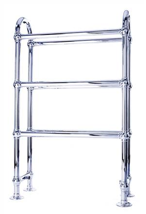 Keeling CH Clothes Horse Traditional Heated Towel Rail
