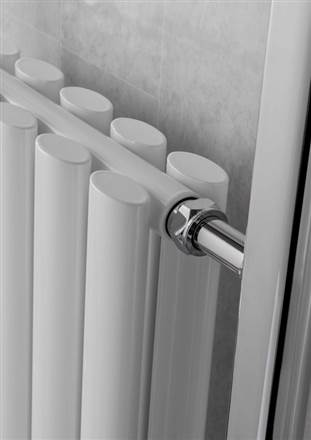 Supplies 4 Heat Tallis Fusion Towel Rail