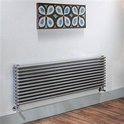 The Radiator Company TRC25 Double Horizontal Designer Radiators