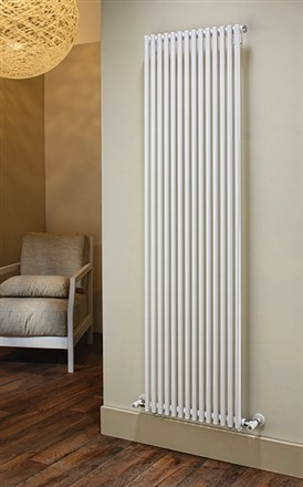 The Radiator Company TRC25 Double Vertical Designer Radiators