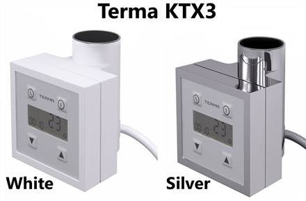 Terma KTX3 Digital Thermostatic Heating Controller