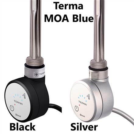 Terma MOA Blue Thermostatic Heating Element