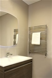 Aestus The Bar Designer Heated Towel Rail