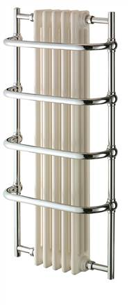 Vogue Sequel 5 Heated Towel Rail TM006