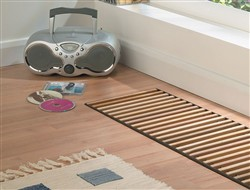 TREN5D - Betherma Trench Radiator - 520mm Depth