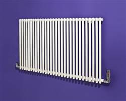 Bisque Trubi Horizontal Tube Radiator