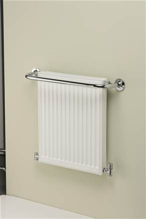 Ultraheat Hampton heated towel rail
