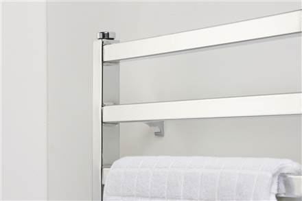 Ultraheat Karnak Heated Towel Rail
