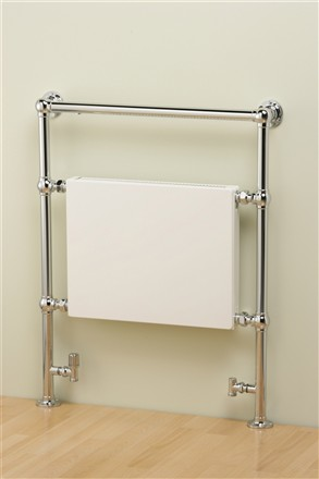 Ultraheat Kensington Traditional heated towel rail